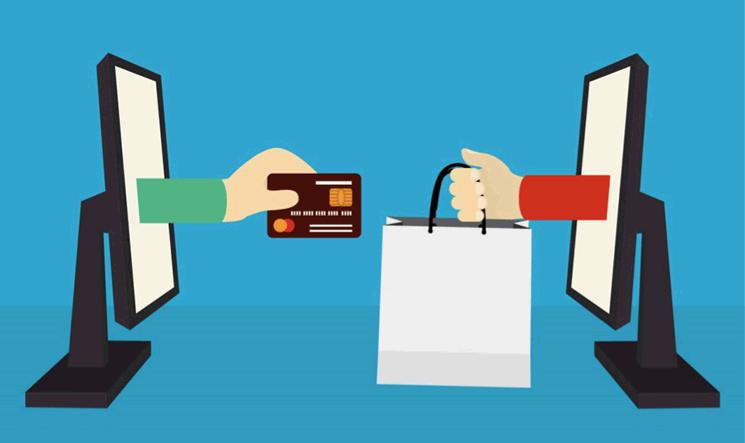 Desarrollo web Comercio Electrónico Curso
