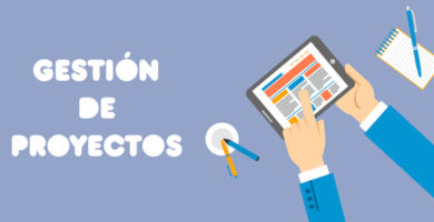 Gestion de proyectos y Marketing