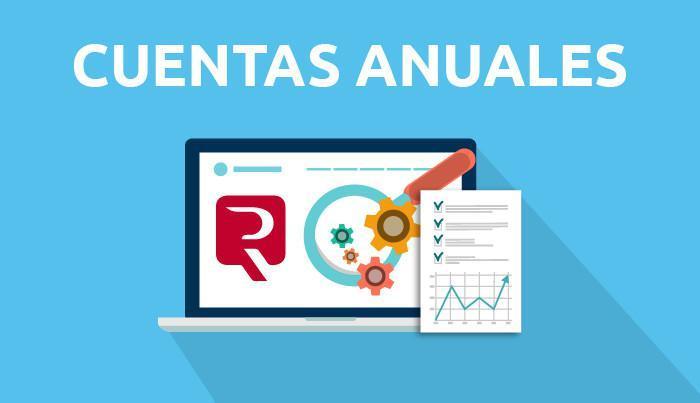 Análisis de cuentas anuales curso