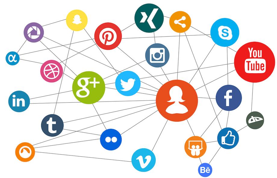 Curso Gratuito de Marketing y Medios sociales