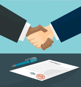 Extincion del contrato de trabajo curso