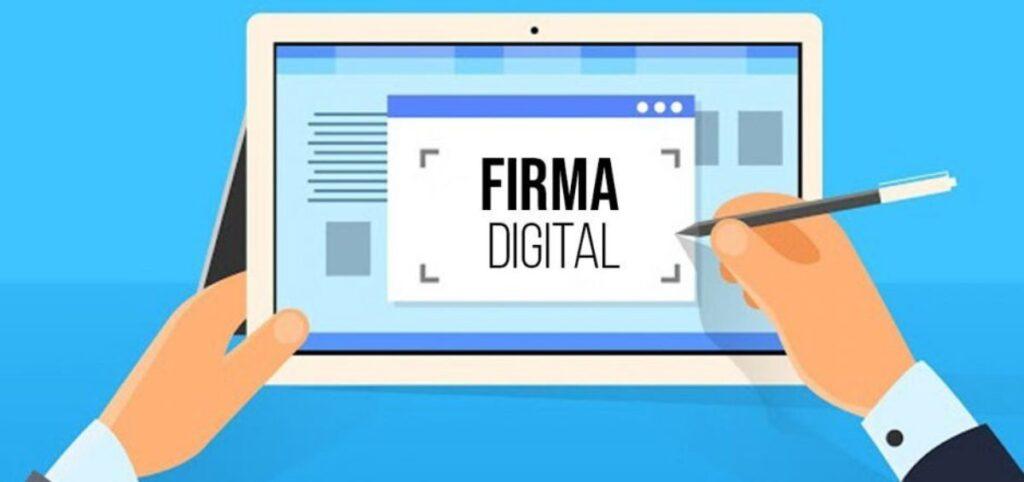 Firma Digital y Seguridad Informatica