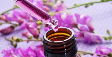 Curso de Aromas y Perfumes