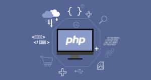 Curso de programación Web PHP