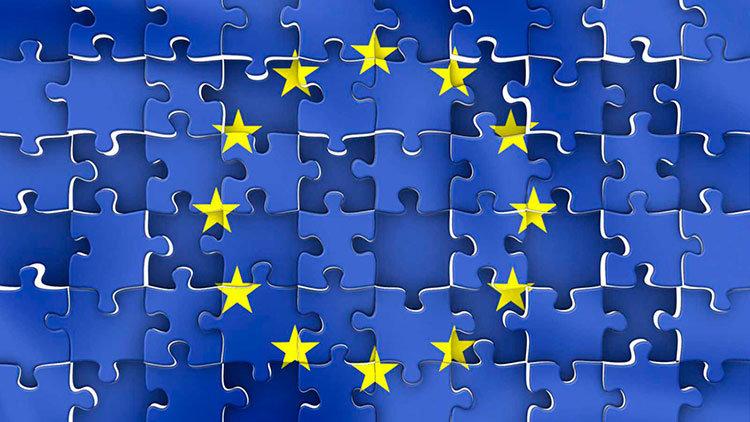 Formación en Europa