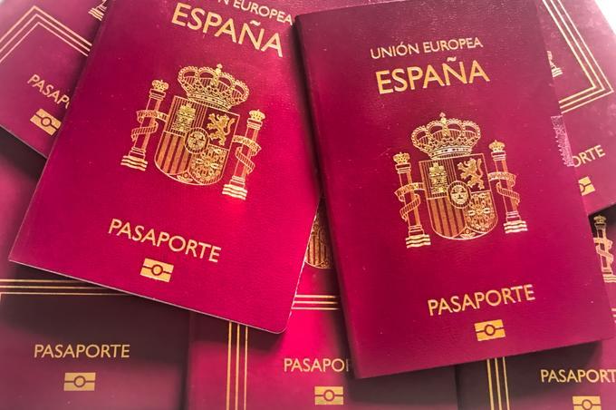 Requisitos para obtener la nacionalidad Española por residencia.