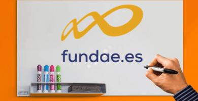 Fundae o también conocida anteriormente como Fundacion tripartita imparte curso bonificados