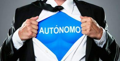 Obligaciones fiscales del autonomo