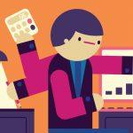 Mejorar productividad del trabajador